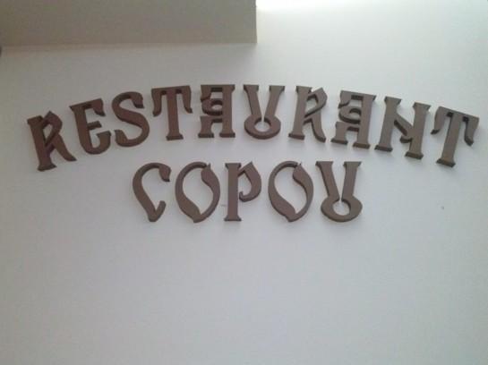 Copou Restaurant